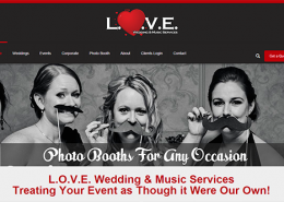 L.O.V.E. Wedding & Music Services