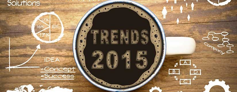 , Web Design Trends 2014/2015