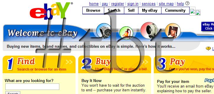 Ebay Evolution Boost2Business