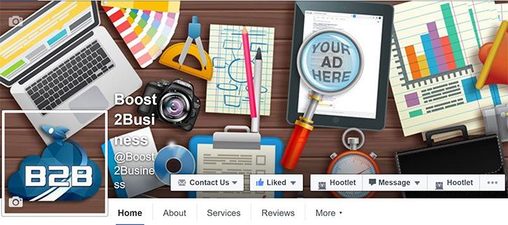 Facebook, How To Get the Facebook Party Started