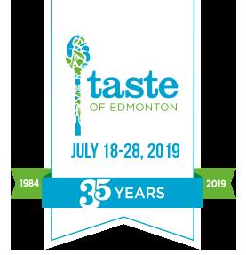 Taste banner