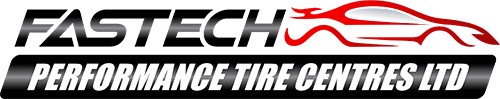 Fastech Performance Tire Centres Ltd.